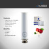 Apple Cartomizer 1