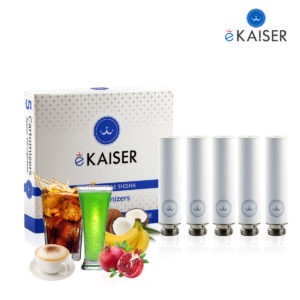 Multiple Variety Cartomizer