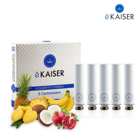 Tropical Mix Cartomizer