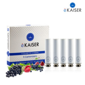 Berries Mix Cartomizer