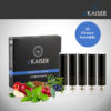 Blueberry Cartomizer E-Liquid 2