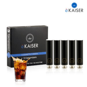 Cola Cartomizer E-Liquid