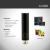 Flavour Mix Cartomizer E-Liquid 1