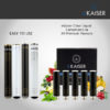 Flavour Mix Cartomizer E-Liquid 3