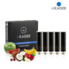 Black Cartomizer E Liquid