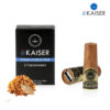 Gold Cigar Flavour Cartomizer
