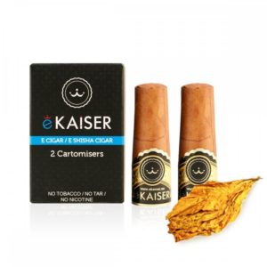 Cartomizer Gold Cigar Flavour Eshisha