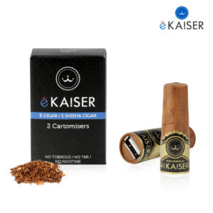 Classic Tobacco Cigar Cartomizer