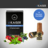 Apple Flavour Cigar Cartomizer 2