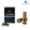 Blueberry Flavour Cigar Cartomizer