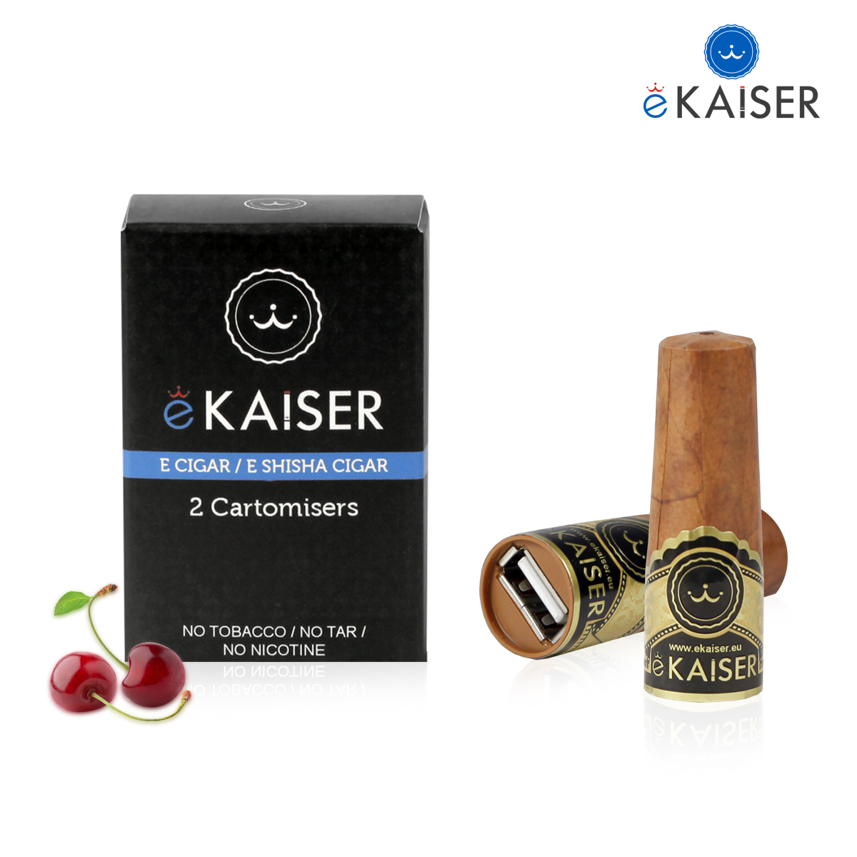 Cartomizer Cherry Flavour