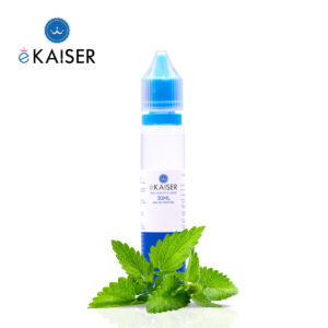 Mint eliquid