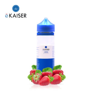 Strawberry e liquid