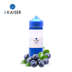 0mg Blueberry Eliquid