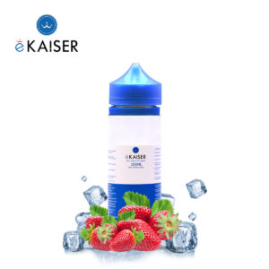 Ice Strawberry e liquid