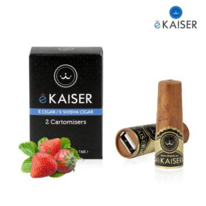Strawberry Flavour Cigar Cartomizer