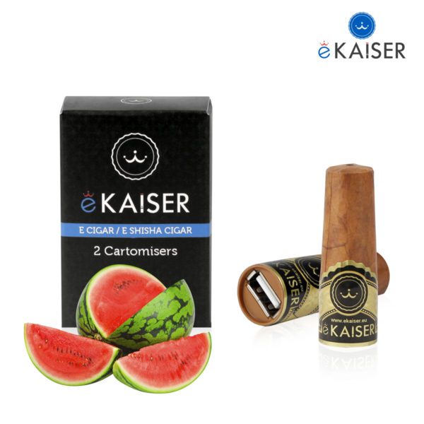 Watermelon Flavour Cigar Cartomizer