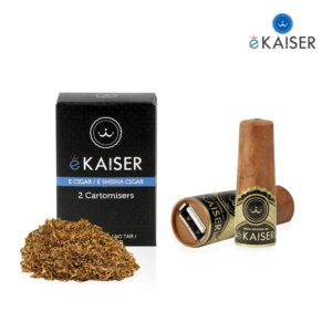 Cuban Flavour Cigar Cartomizer