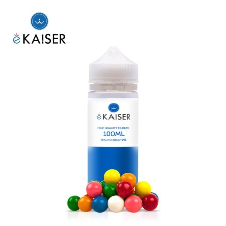 eKaiser Bubblegum 100ml